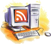 RSS Feeds Available